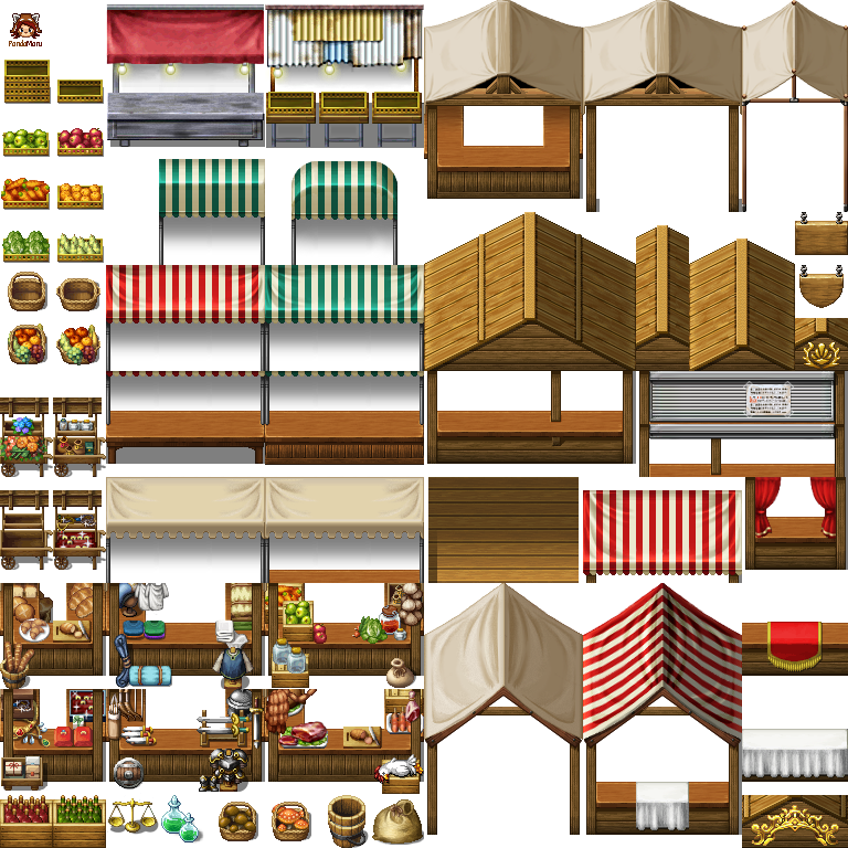 Maru S Mv Bits Rpg Maker Forums
