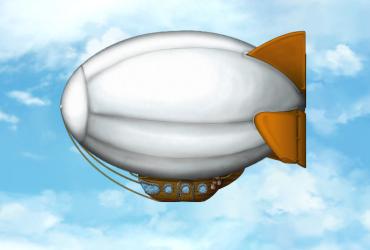 Luftschiff
