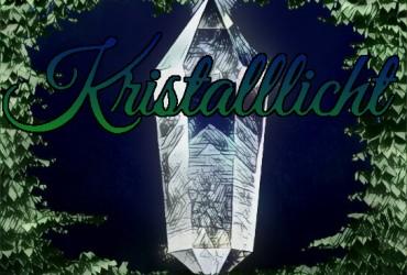 Kristalllicht Boss WIP Techdemo