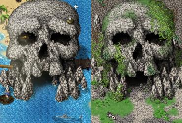 Schädelhöhle