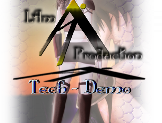 I.Am production Demo 0.1