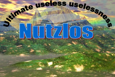 Nutzlos (Ultimate useless uselessness)