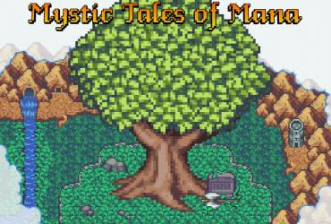 Mystic Tales