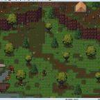 Testmap für Horror-Spiel (Overview)