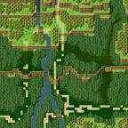 Waldgebiet #3