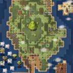Worldmap IV
