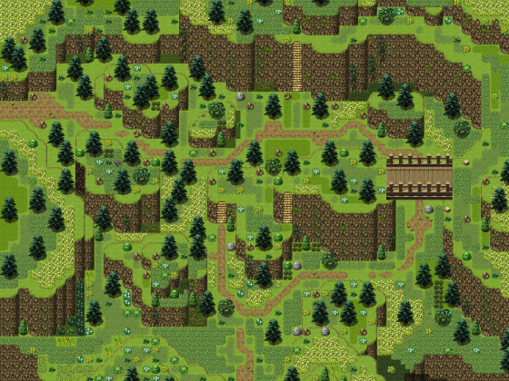 Erdan Plateau 3