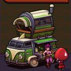 [Peninja] Marissas Wagen