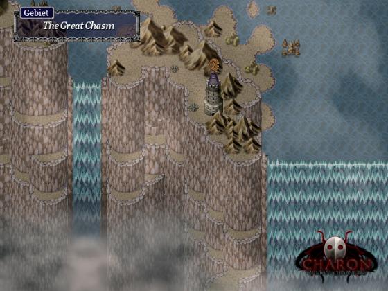 Am Großen Abgrund [Charon - Zhetan Chronicles]
