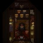 Dampftraum - Haus des Jägers