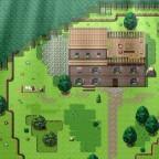 K(l)eine Götter - Haus