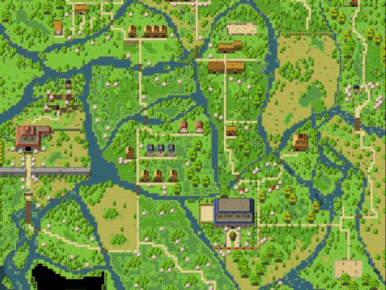 Große Map