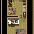 K(l)eine Götter - Büro des Hausmeisters