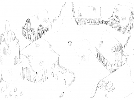 Village übersicht