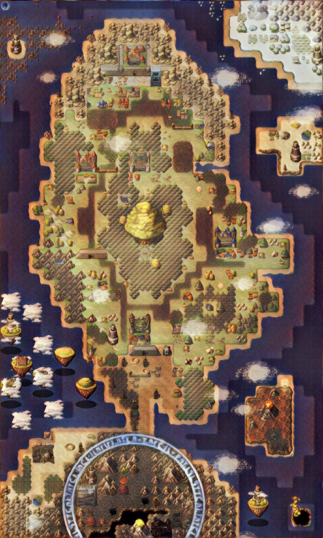 Worldmap V