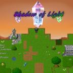 Startbildschirm (Shadow of Light)