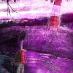 Sophia am Leuchtturm