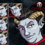 Lazaar - neues Faceset [Charon - Zhetan Chronicles]