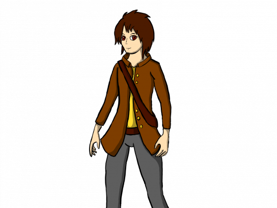 Re-Design von Eren