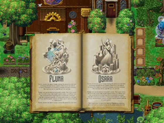Dampftraum - Buch, Schöpfung & Dampf