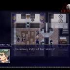 Geheimniskrämerei in Bancou [Charon - Zhetan Chronicles]