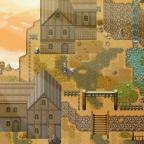 Das Dorf Pekrit
