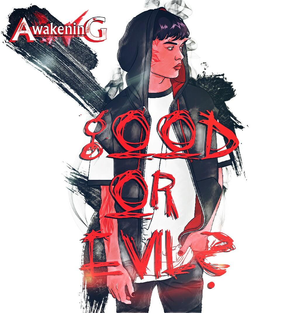 Crimson (Awakening)