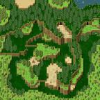 Waldstück #1