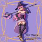 Velvet - Die schwarze Hexe