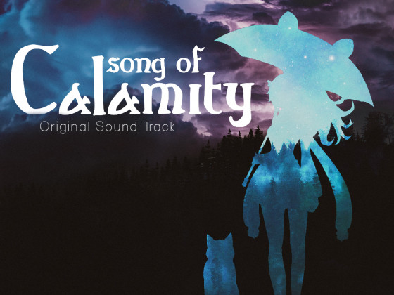 Song of Calamity OST Cover