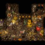 Halloween in Schiefer´s Unterschlupf