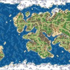Kotinentkarte: Avalon