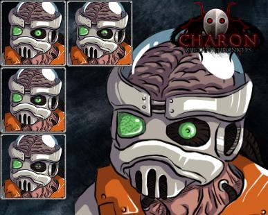 Zapientus- neues Faceset [Charon - Zhetan Chronicles]