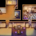 Ein gemütliches Zuhause