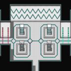 Futuristic Dungeons | Rätselraum