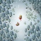 Blut im Schnee - Es schneit ja Challenge
