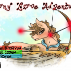 ❥ Pony Love Adventure - Haupttitel