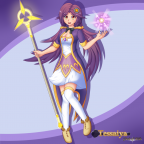 Tessaiya Artwork - Mira