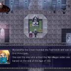 Geschichtsstunde mit Zid [Charon - Zhetan Chronicles]