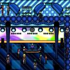 Futuristic Dungeons | Disko