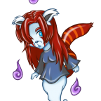Rastloser PandaMaru-Geist