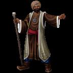 tulamidischer Erz-Magier