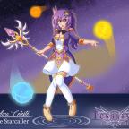 Mira - The Starcaller