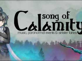 Song of Calamity Banner
