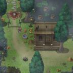 Sumpflandhaus