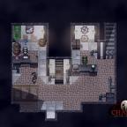 In den Räumlichkeiten der Technoiden [Charon - Zhetan Chronicles]