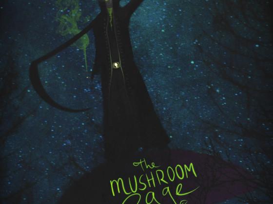 The Mushroom Sage