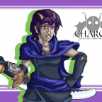 Artwork: Mara Melakhor [Charon - Zhetan Chronicles]
