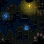 Vergessen in der Mine