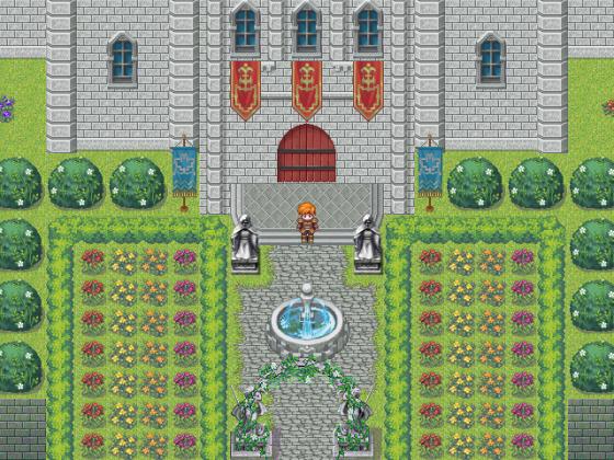 Königsschlosseingang